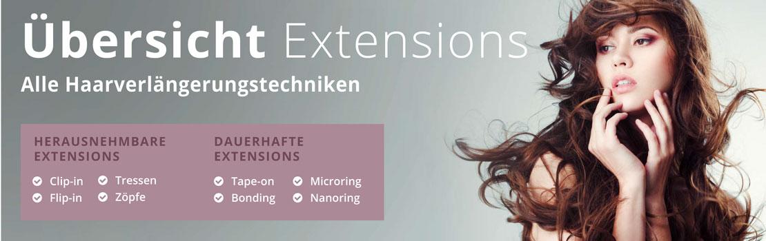 Kategoriebanner Extensions