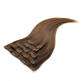 Clip in Extensions Komplett-Sets 40cm