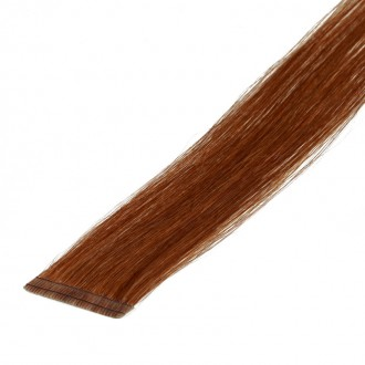 Tape-on Extensions 55cm glatt