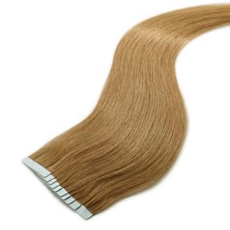 Haarverlangerung kleben tape