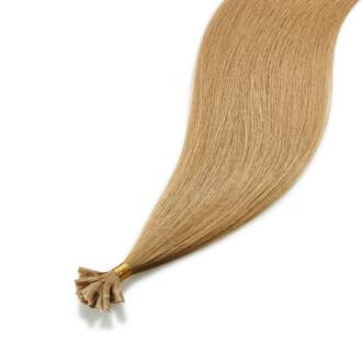 Haarverlängerung mit Bonding Extensions...