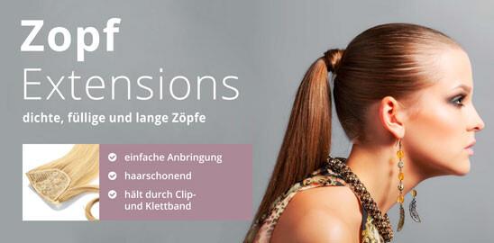 Zopf Extensions