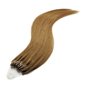 Microring Extensions - 40cm Länge - I-Tip 25 Stck. - 1g...