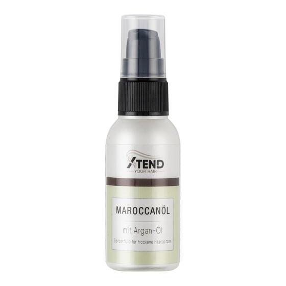 Xtend-your-Hair Maroccanoil mit Arganöl / Spitzenfluid