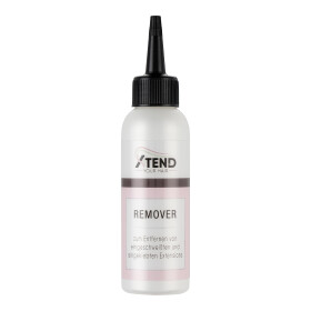 Xtend-your-Hair Remover für TapeOn- und Bonding Extensions