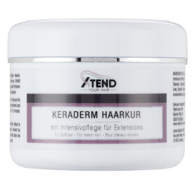 Xtend-your-Hair Keraderm Haarkur mit Intensivpflege