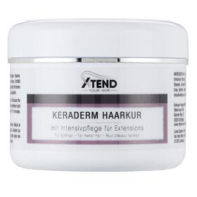 Xtend-your-Hair Keraderm Haarkur mit Intensivpflege