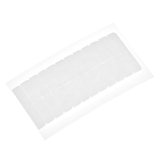 12 Stck. Ersatz-Tapes passend für TapeOn Extensions - 4cm x 0,8cm