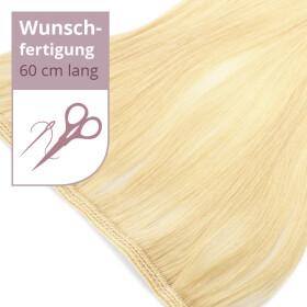 Tressenstück - Wunschbreite - 60cm Länge glatt...