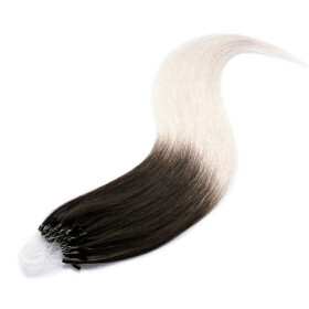 Microring Extensions - 50cm Länge - I-Tip 25 Stck. - 1g...