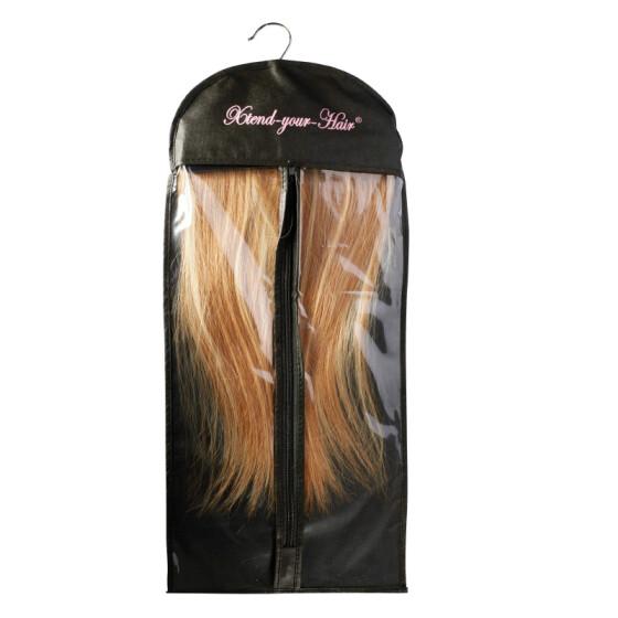 Tasche Für Clip In Extensions Flip In Extensions Oder Haarteile Und