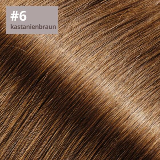 Farbe #6 kastanienbraun