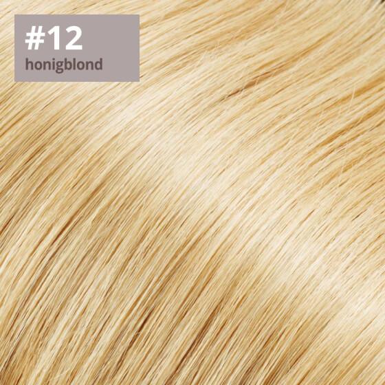 Farbe #12 honigblond