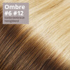 #6/12 Ombre