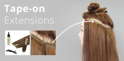 wähle das Neueste extrem einzigartig heiße Angebote Xtend-your-Hair.de